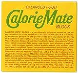 Calorie Mate Balanced Food, Fruits, 2.74 Ounce