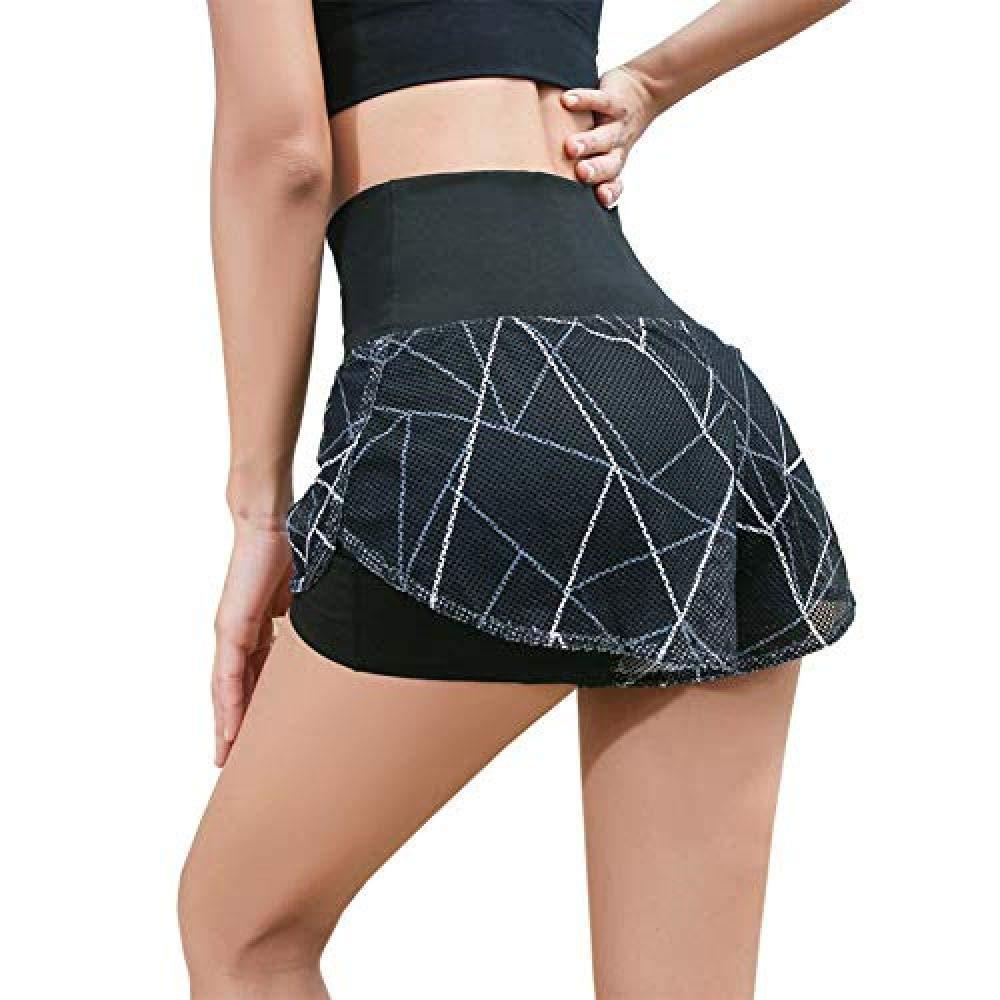 MJXVC Yogahosen,Gamaschen,Eignung Yogahosen, Leggings, Fitness Sport Fitness Damen Laufbekleidung Set Sexy Slim Dance Shorts Sexy