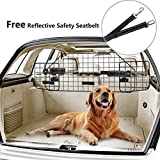 PUPTECK Dog Barrier for SUV Image