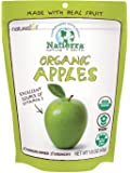 Nature's All Foods Organic Freeze-Dried Apples | Non-GMO & Vegan | 1.5 Ounce (Pack of 12)
