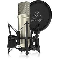 Behringer - Micrófono condensador de voz (TM1)