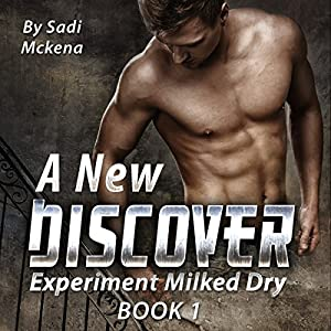 A New Discover Audiobook