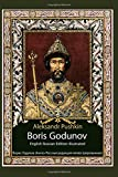 img - for Boris Godunov (English Russian Edition illustrated):               (    o-                                 ) book / textbook / text book
