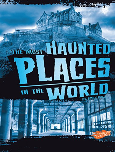 The Most Haunted Places in the World (Spooked)