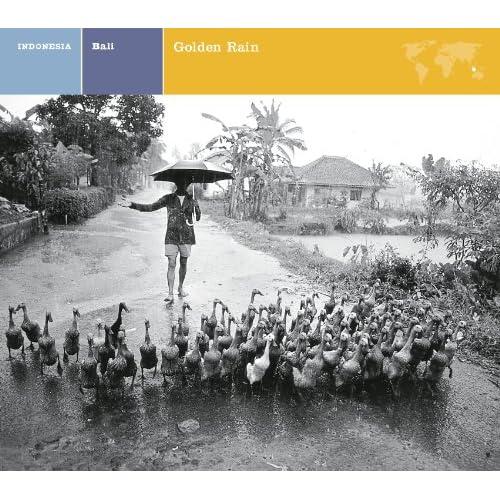 Bali Golden Rain