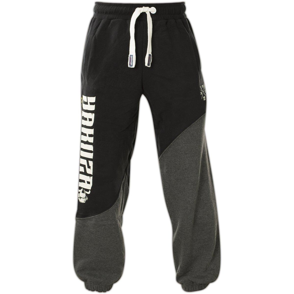 Yakuza Premium Jogginghose YPJO-2330 Schwarz