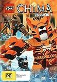 Lego Legends of Chima Volume 7   Episodes 33-39   NON-USA Format   PAL   Region 4 Import - Australia
