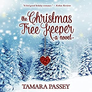 The Christmas Tree Keeper Audiobook