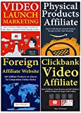 The Affiliate Entrepreneur: How to Start an Affiliate Marketing Business Through Clickbank, International Products, Physical Items & Online Product Launches