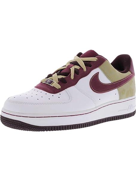 Nike Air Force 1 07 - Zapatillas de Baloncesto para Mujer: Nike: Amazon.es: Relojes