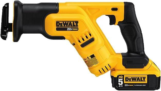 DEWALT DCS387P1-BUNDLE featured image