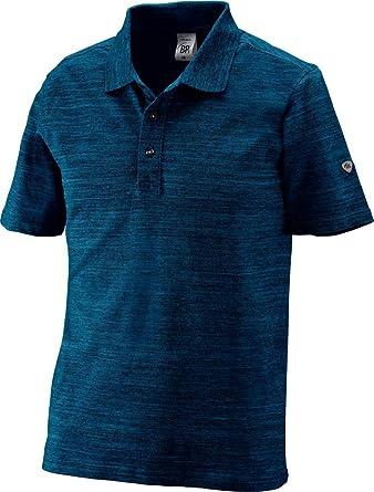 BP 1712-232 Camisa Polo para Ella y él del Material Space ...