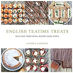 English Teatime Treats | amazon.com