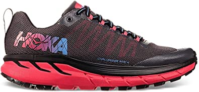 Zapatillas de Running Hoka Challenger ATR 4 Trail para Mujer (36 EU): Amazon.es: Zapatos y complementos