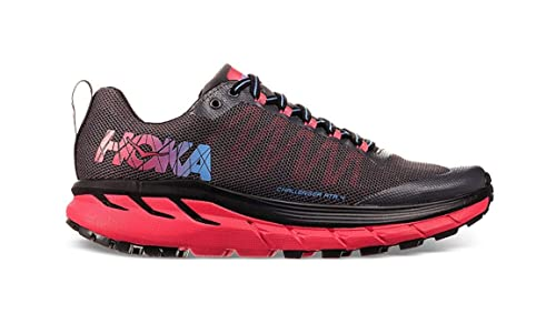 HOKA ONE ONE Women's Challenger ATR 4 Trail Running Shoes Review