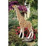 Gerard The Giraffe Design Garden Sculpture Sculpture Statue Giraffe