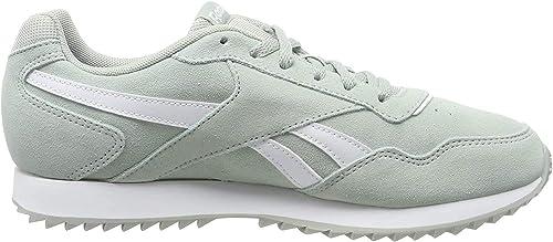 Reebok Royal Glide Ripple, Zapatillas de Trail Running para Mujer ...