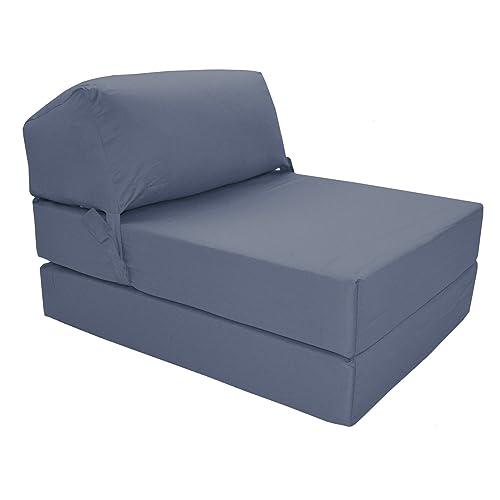 Single Bed Chair Amazon Co Uk