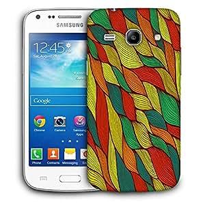 Diseñador Snoogg Teléfono protector de la cubierta del caso para Samsung Galaxy Core Plus