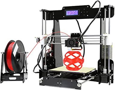 Anet A8 Upgrade Impresora 3D Reprap Prusa I3 Kits de Bricolaje ...