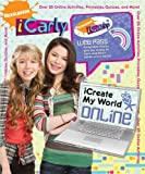 iCreate My World Online, Reader's Digest Staff, 0794418740