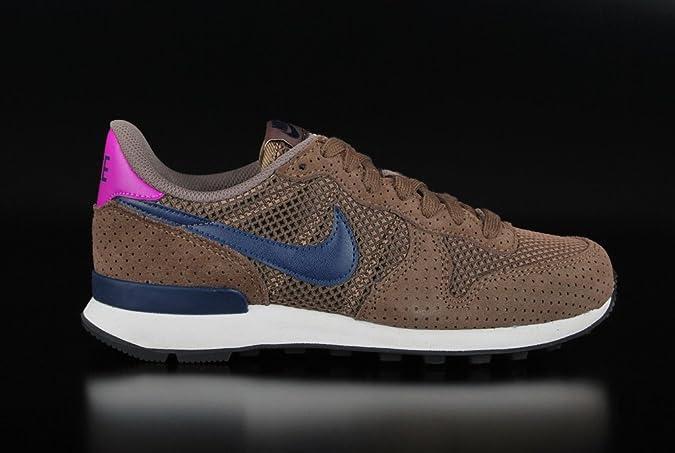 sports shoes e81ef 4109f Nike Damen 828404-200 Fitnessschuhe, Braun (Palomino/Midnight Navy/Hyper  Violet), 44 EU: Amazon.de: Schuhe & Handtaschen