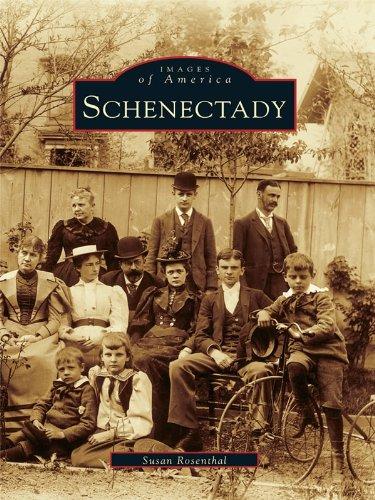 Schenectady (Images of - New Schenectady York