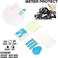 JFG RACING - Protector de salpicadero para Motocicleta