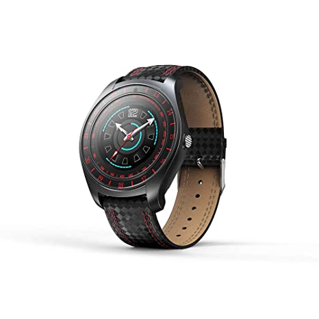 Amazon.com: Glo buy Smart Watch Mens Android SIM Card ...