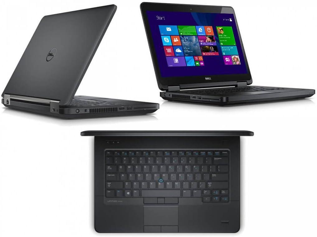 Dell Latitude E5440 14 inch LED Business Notebook Intel Core i3 i3-4010U 1.70 GHz, 4GB memory, 320GB Hard drive, Windows 8.1 Home 64 bit