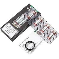 Uwell NUNCHAKU Coil 0.25Ohm Atomizador electrónico para cigarrillos