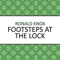Footsteps at the Lock