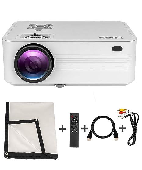 Amazon.com: Proyector Luby HP02: Electronics