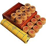 (ジュンィ) 中国将棋 セット 中45 シャンチー 象棋