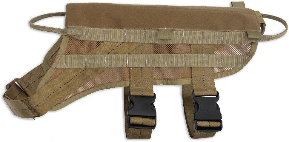Signature K9 - Arnés Modular LLC: Amazon.es: Productos para mascotas