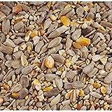 20kg No Mess Seed Mix Husk-Free Premium Wild Bird Food/Seed Feeder Blend