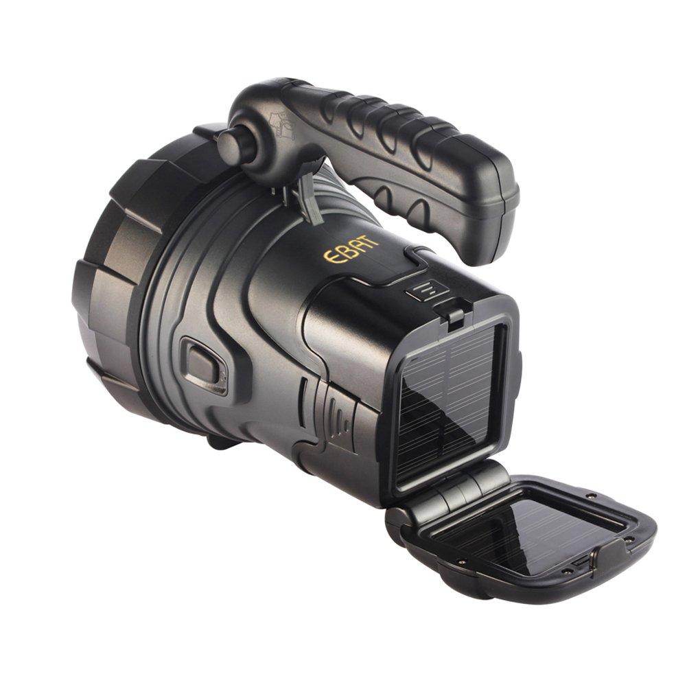 EBAT Lantern Flashlights LED Handheld Spotlights ...