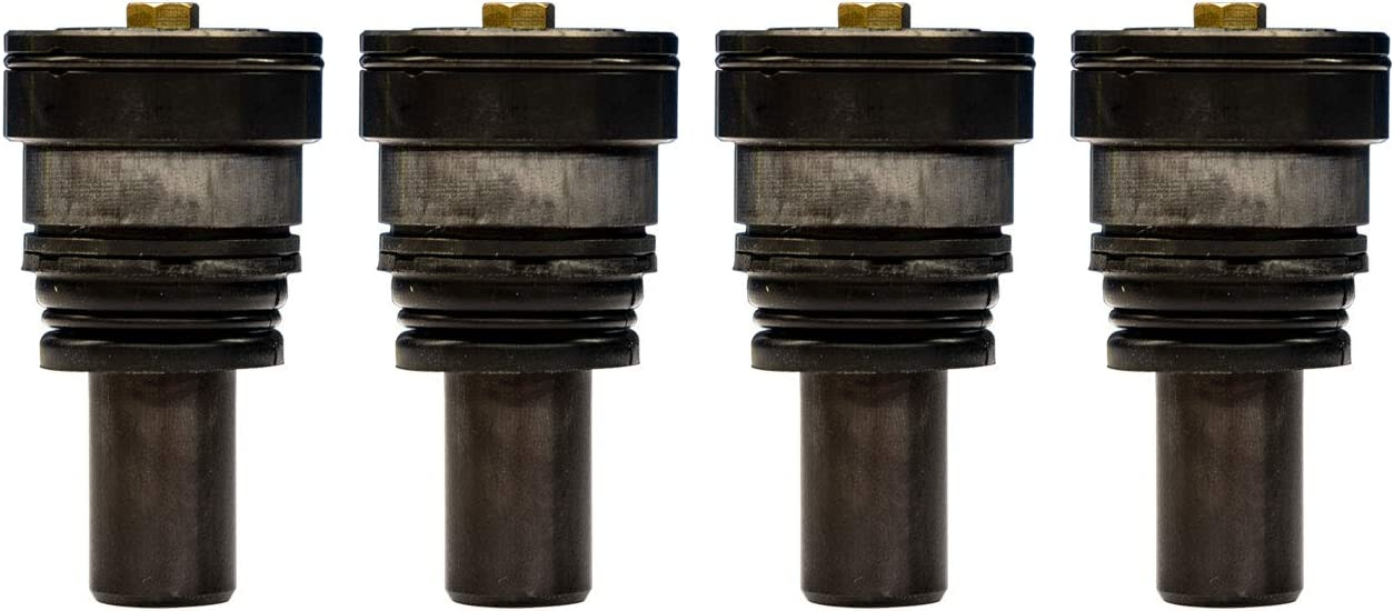 - Qty 1 Ball Joint See Fitment Replaces OEM 7081867 and 7082275 SuperATV Standard Duty Replacement Ball Joint for Polaris RZR XP 1000//4 1000 // High Lifter//Tails and Rocks