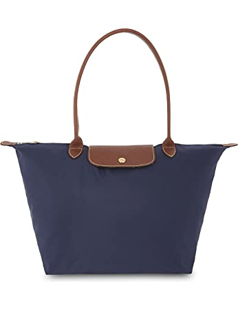 Longchamp Le Pliage Large Tote shoulder bag (Navy)