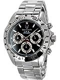 ダンクラーク DONCLARK 腕時計 クロノグラフ メンズ DM-2051-05