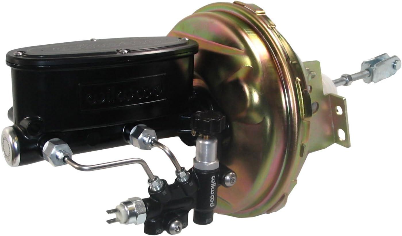 1967 68 69 Mustang Adjustable Pushrod for Manual Brake Master Cylinder