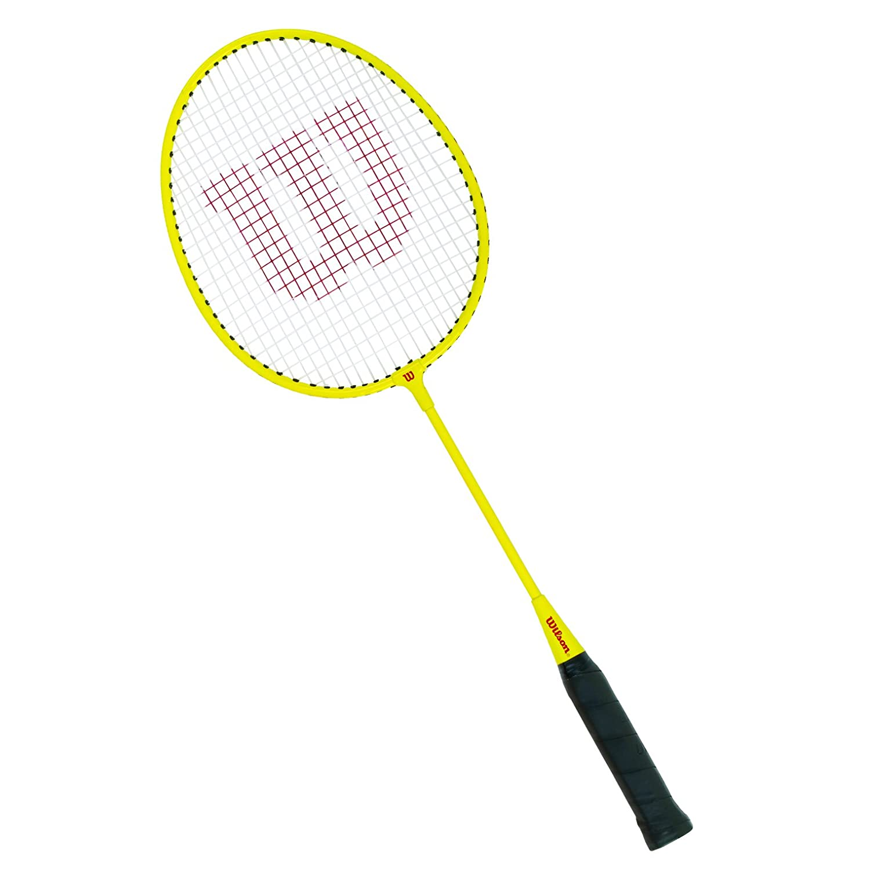 Unisex Adulto Talla /Única WILSON Gear Pack para Badminton