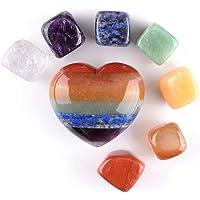 CrystalTears - Piedra de Cristal Natural de 7