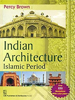 buy indian architecture the islamic period book online at low