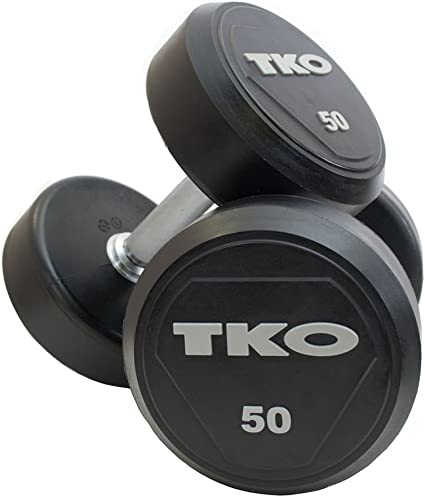 Gewichte Krafttraining Fitness Hometraining Design Hantel 2x3 kg schwarz