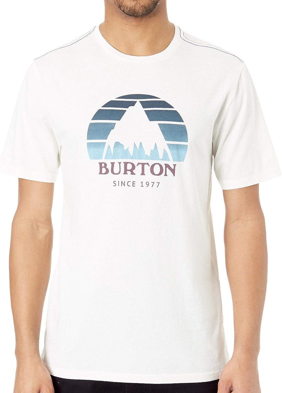 Burton Underhill Camisetas, Hombre: Amazon.es: Deportes y aire libre
