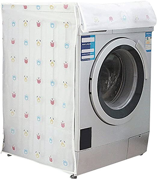 freahap funda lavadora protectora Lavadoras impermeable, PEVA, #1 ...