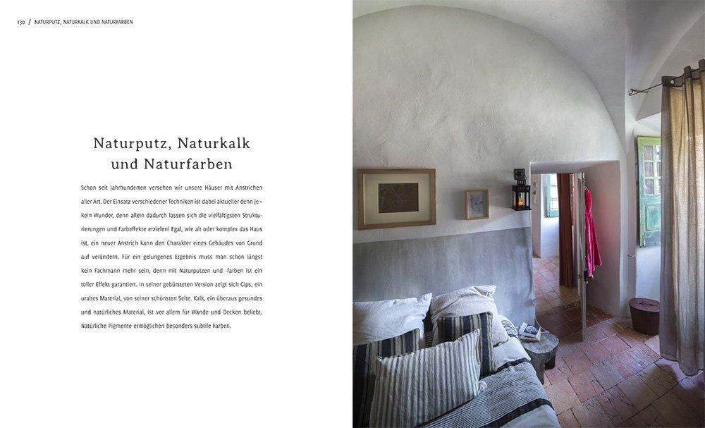 Natürlicher Wohnstil Das Geheimnis Schöner Häuser : Wohninspirationen Von  BusseSeewald: Amazon.de: Karine Villame, Nathalie Soubiran: Bücher