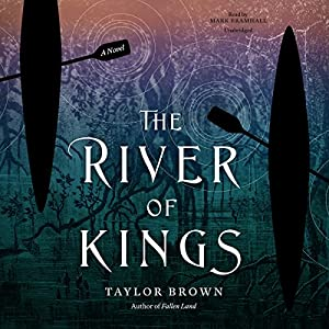 The River of Kings Audiobook
