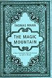 The Magic Mountain, Thomas Mann, 0679441832
